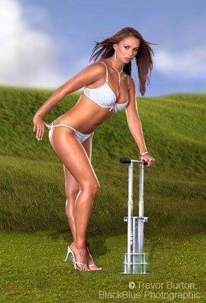 Charlee Lynn, Photo Gallery (Fashion - Modelling)