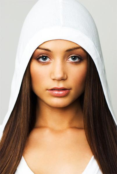 Samantha Fava, Photo Gallery (Fashion - Modelling)