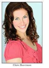 Claire Bowerman