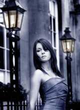 Charlotte Thomson