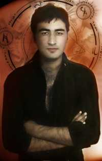 Husnain Anjum